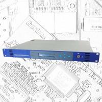 Оптичен усилвател за кабелна телевизия 1550nm 4x21dBm