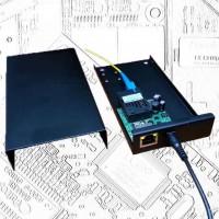 Медия конвертор EF-01-PoE