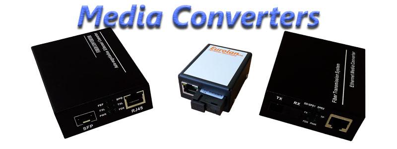 Media Coverter
