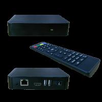 TH100 IPTV Set-top-box